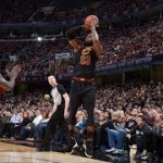 LeBron Flexes His Muscle In EPIC Game 2 Performance!    46 Points, 13 Assists, 12 Rebounds