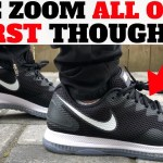 New Nike ZOOM ALL OUT LOW 2 FIRST THOUGHTS! + ACRONYM x VAPORMAX Unboxing