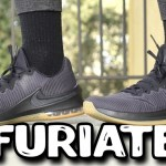 Nike Air Max Infuriate 2 Low First Impressions!