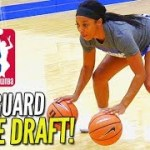 """SHE GOT GAME! Lexie Brown READY To Continue the """"BROWN"""" Legacy! Pre Draft Workout"""