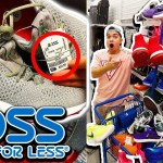 SNEAKER HUNTING FOR ULTRA BOOSTS AT ROSS!