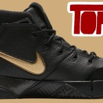 Top 10 Upcoming Nike Shoes Of April 2018