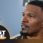 Jamie Foxx: There are two reactions when you hear 'LeBron James' | First Take | ESPN
