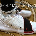 Jordan CP3.11 Performance Review