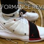 Jordan CP3.11 Performance Review
