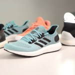 LIMITED Edition ADIDAS x Parley AM4LA SNEAKER Review