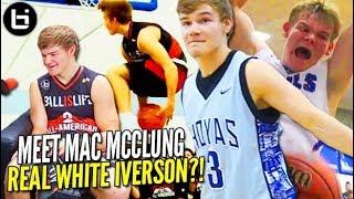 Mac McClung EXPOSED Viral Star Talks Allen Iverson Riff Raff Relation NBA Aspirations More - Mac McClung EXPOSED!! Viral Star Talks Allen Iverson, Riff Raff Relation, NBA Aspirations & More!!!