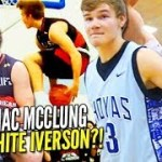 Mac McClung EXPOSED!! Viral Star Talks Allen Iverson, Riff Raff Relation, NBA Aspirations & More!!!