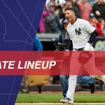 Mike Trout, Gleyber Torres top Week 5 MLB Ultimate Lineup