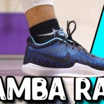 Nike Kobe Mamba Rage Performance Review!