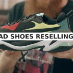 THESE DAD SHOES ARE RESELLING FOR 3X RETAIL!