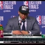 Ty Lue Game 7 Press Conference | Eastern Conference Finals