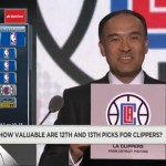 What should Clippers do with 12th and 13th picks in 2018 NBA draft?   The Jump   ESPN