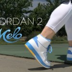 AIR JORDAN 2 'MELO' | 2018 Edition