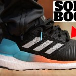 After Wearing: Adidas SOLAR BOOST Review! (vs Ultra Boost & Epic React)