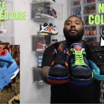 "BEST NON OG COLORWAYS IN AIR JORDAN! JORDAN 4 TRAVIS SCOTT ""CACTUS JACK"" UPDATE! ARE THEY LIMITED"