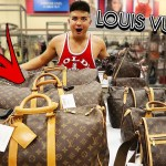 HOW TO BUY DESIGNER FOR CHEAP! (GUCCI, LOUIS VUITTON)