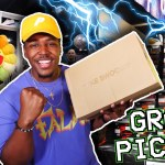I CAN'T BELIEVE I SLEPT ON THESE! $700 SNEAKER PICKUP! CRAZY HEAT & MORE!