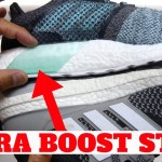 My FAVORITE BOOST Sneaker! adidas Ultra Boost ST Review!