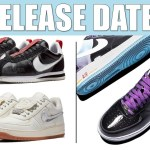 TRAVIS SCOTT x AF1 RELEASE DATE, PLAYSTATION AF1 DROP DETAILS, SECRET NEWS WATCH TO KNOW & MORE!!