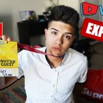 The TRUTH about how Vidcon treats their Creators (Dirty Little Secret)
