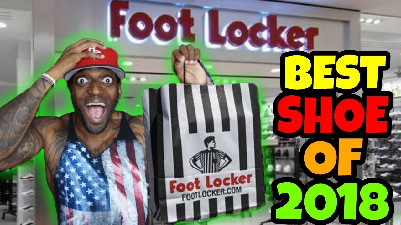A Surprise Release The Best Sneaker of 2018. These Are Dope AF - A Surprise Release!! The Best Sneaker of 2018. These Are Dope AF!!