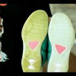 HOW I GOT MY SOLES ICY IN (1,2,3 EASYY)