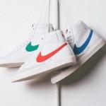 【1月19日】Nike Blazer Mid '77 Vintage 3 Colorway