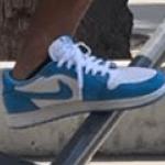 """【8月10日発売】Nike SB x Air Jordan 1 Low """"UNC""""【ナイキ SB x エア ジョーダン 1 ロー】"""