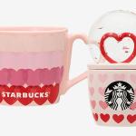 【2021年】スタバ バレンタイン コレクションが1/20から展開 (スターバックス STARBUCKS VALENTINE)