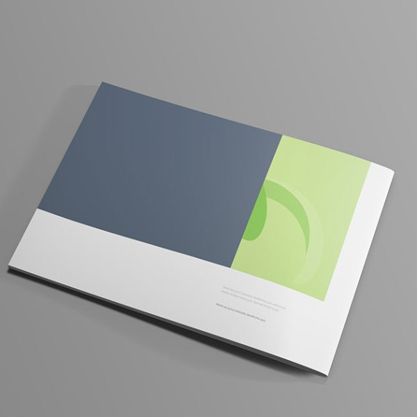 wordpress-designer-theme-brochure-green