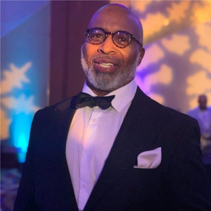 Rev. Dr. Dwayne Meadows