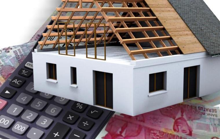 Perhitungan Rencana Anggaran Pembangunan Rumah