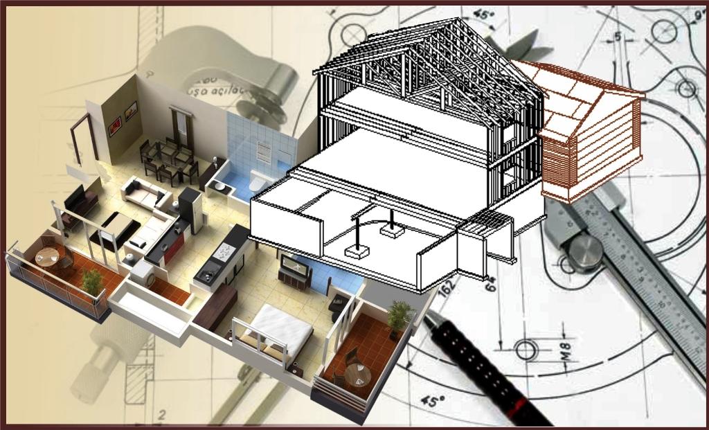 Drafter Vs Arsitek Mana yang lebih Unggul Menurut Anda