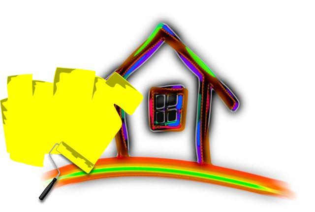 Tips memilih warna cat rumah yang tepat