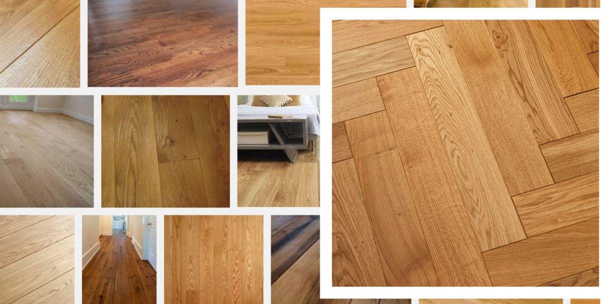 Material Lantai yang Ramah Lingkungan