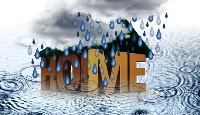 Tips Rumah di Musim Hujan