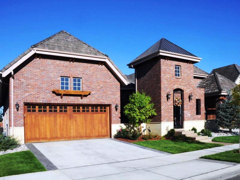 Desain Bata Eksterior Rumah - Desain Bata Tembok Eksterior 09