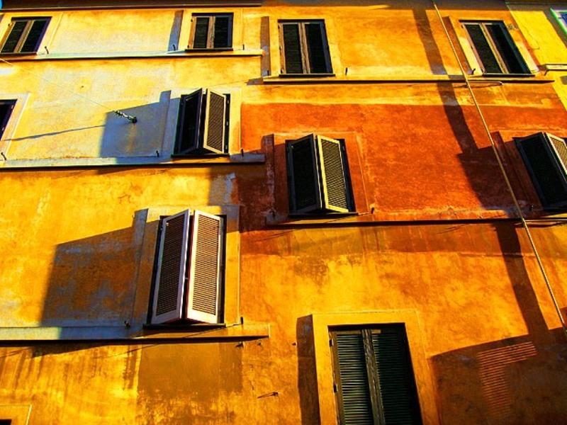 Tutorial Fotografi Arsitektur