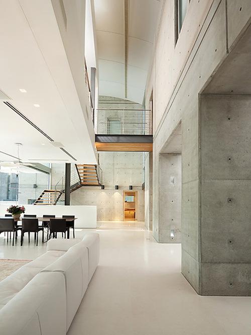 Kontraktor Pelapisan Epoxy Coating Proyek Lantai Gedung - Epoxy Coated Floor industrial hall