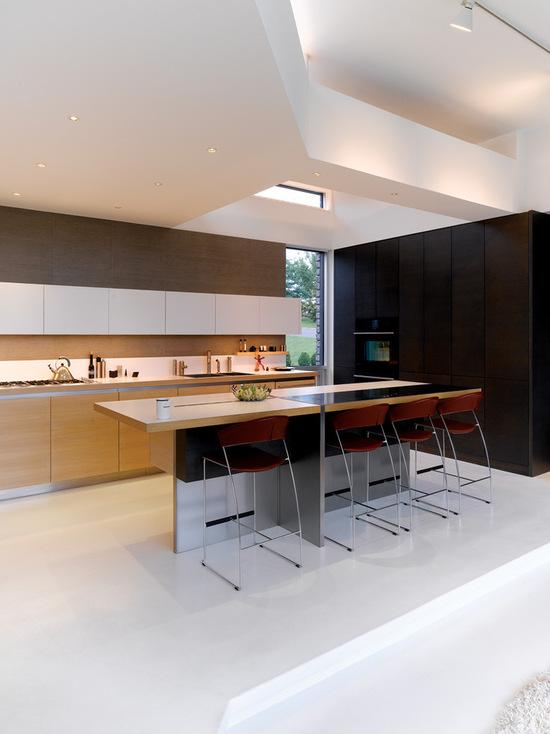 Kontraktor Pelapisan Epoxy Coating Proyek Lantai Gedung - Epoxy Coated Floor modern kitchen