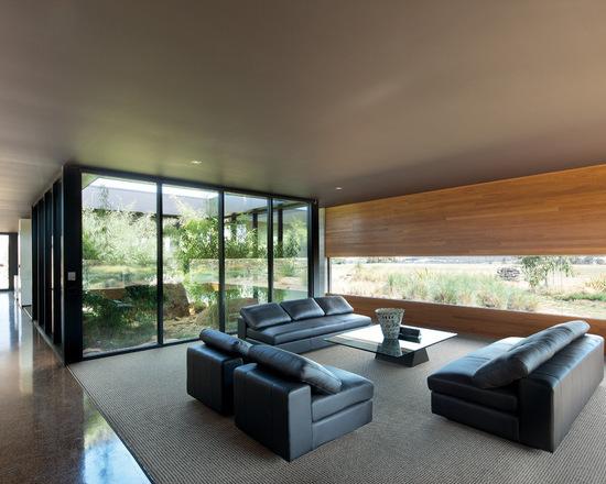 Kontraktor Pelapisan Epoxy Coating Proyek Lantai Gedung - Epoxy Coated Floor modern living room 3