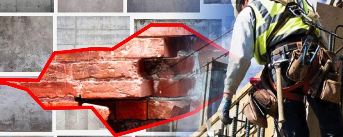teknik perawatan tembok dan beton