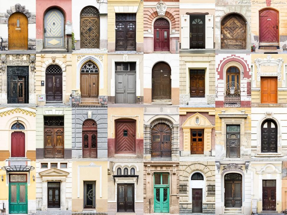 Dokumentasi Ratusan Pintu dan Jendela