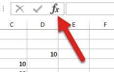 Formula Excel yang Wajib Diketahui Arsitek