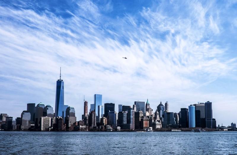 Pencakar Langit Paling Berdampak, New_York_Peter_McConnochie