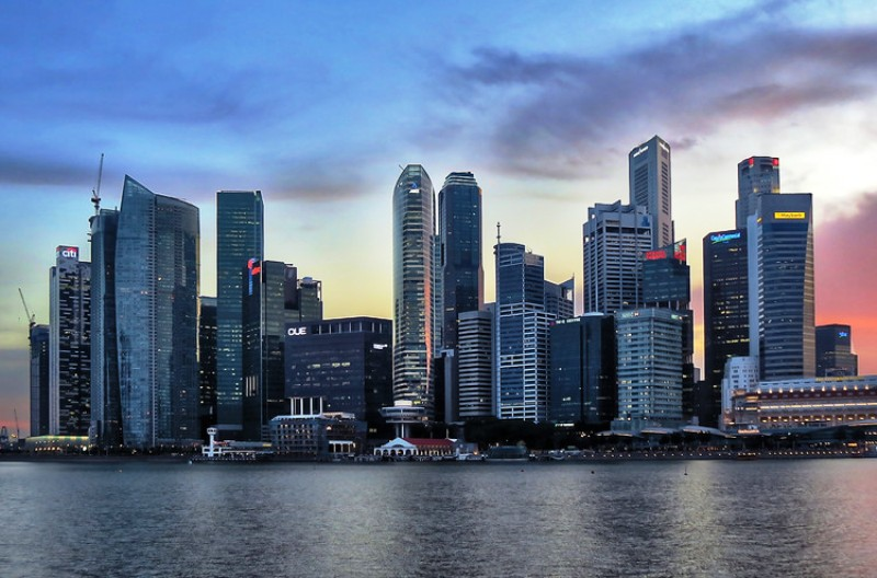 Pencakar Langit Paling Berdampak, Singapore_Erwin_Soo