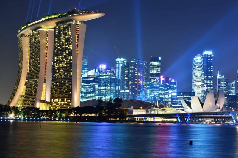 Pencakar Langit Paling Berdampak, Singapore_Nicolas_Lannuzel