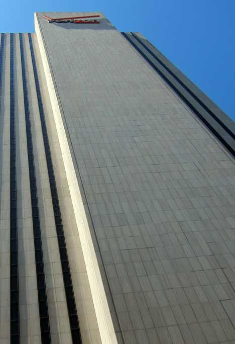 Best-Designed Telecom Infrastructure Buildings