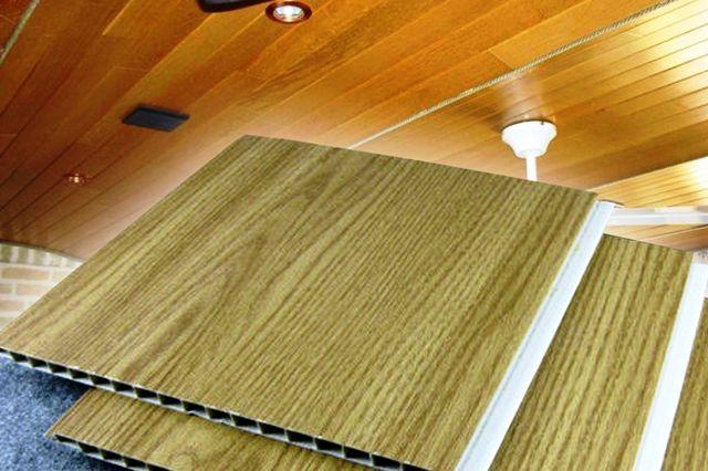 PT Nikifour Kontraktor Pemasangan Atap Plafond PVC